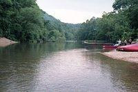 Current River, Missouri Ozarks